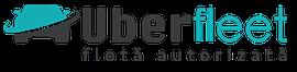 Uberfleet Partner| Partener Uber, Bolt si Free Now in Bucuresti cu flota autorizata ARR Logo